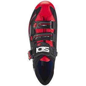Sidi Eagle 7 - Zapatillas Hombre - rojo/negro